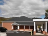 A New Fellowship Hall for First Baptist Church of Sylva
