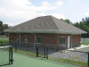 Brevard College Tennis Center - Brevard, North Carolina