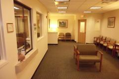 Harris Medical Park - Drs. Noell and Smallwood
