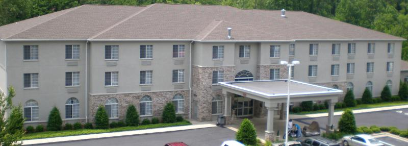 Best Western - Dillsboro, North Carolina