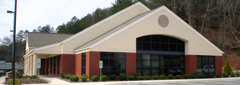 State Employees\' Credit Union - Murphy, North Carolina