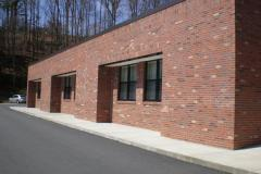 Swain County Alternative School - Bryson City