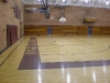 Swain County High School Gymnasium - Bryson City, North Carolina